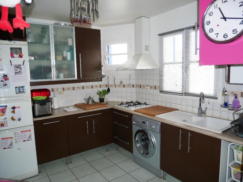Sale house / villa Carrieres sous poissy 283500€ - Picture 5