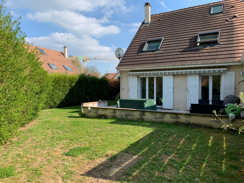 Sale house / villa Chevry cossigny 345000€ - Picture 2