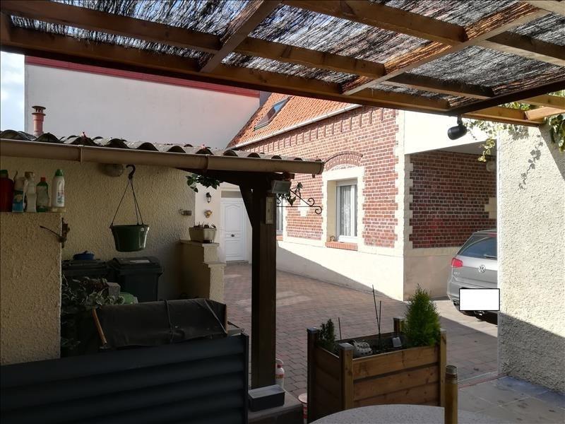 Vente maison / villa Inchy en artois 192000€ - Photo 1