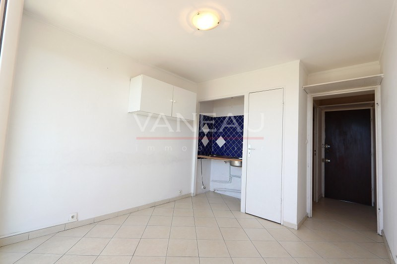 Vente de prestige appartement Antibes 99 000€ - Photo 4