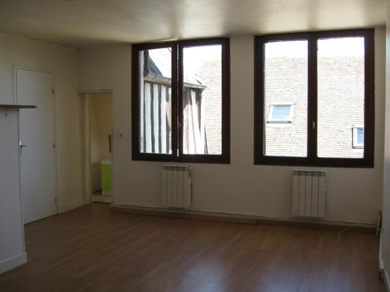 Location appartement Verneuil d'avre et d'iton 320€ CC - Photo 1