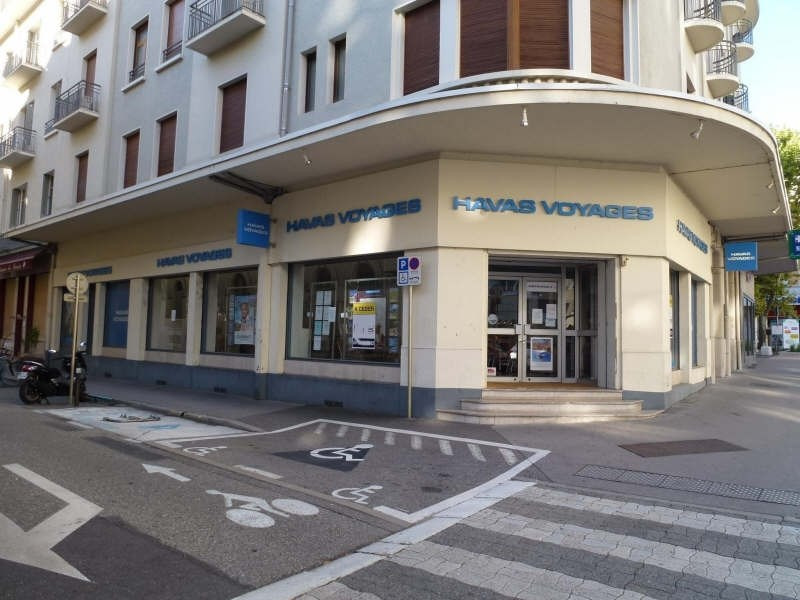 Location local commercial Chambery 3 537€ HT/HC - Photo 8