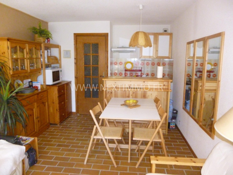 Vente appartement Valdeblore 84 000€ - Photo 9