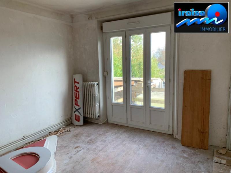 Produit d'investissement immeuble Brest 160500€ - Photo 9