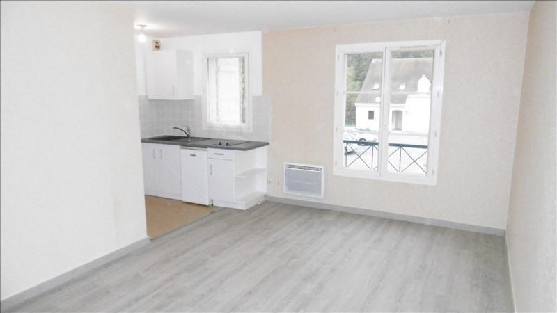 Revenda apartamento Epernon 81000€ - Fotografia 1