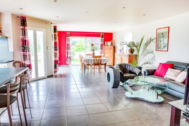 Verkoop  huis Ste sigolene 259000€ - Foto 2