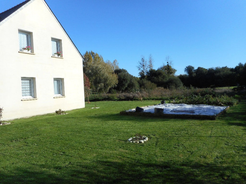 Vente maison / villa Landaul 284200€ - Photo 10