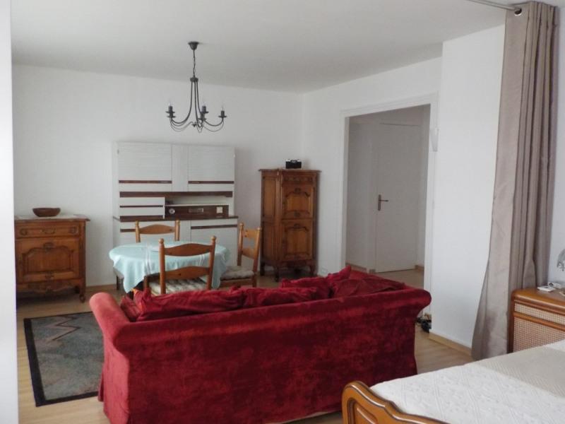 Location appartement Les pavillons-sous-bois 862€ CC - Photo 2