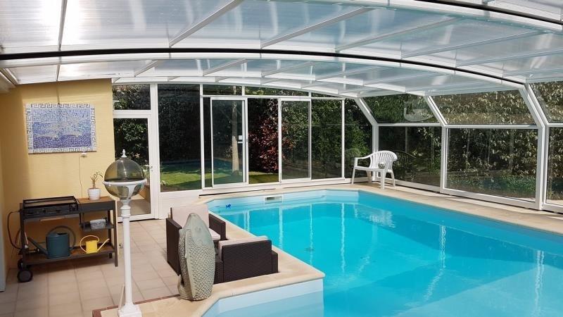 Vente de prestige maison / villa Nantes 799500€ - Photo 9