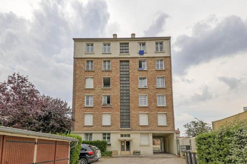 Sale apartment Champigny sur marne 194000€ - Picture 1