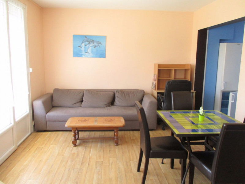 Vente appartement Royan 134375€ - Photo 2