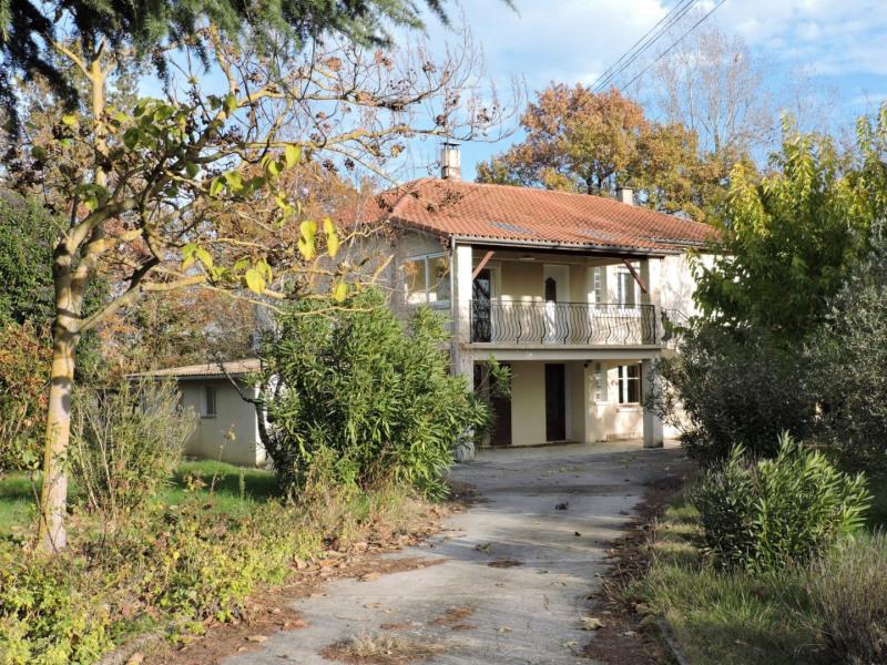 Location maison / villa Brax 750€ +CH - Photo 12