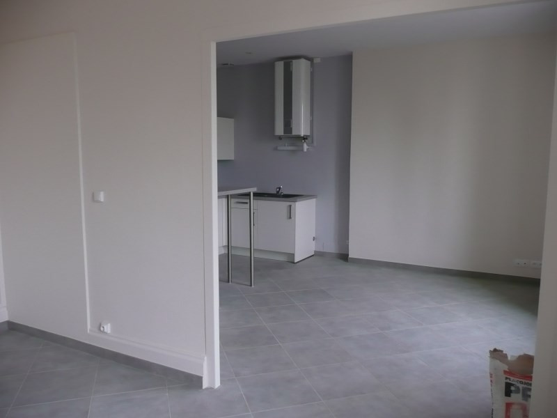 Location appartement Oullins 741€ CC - Photo 1