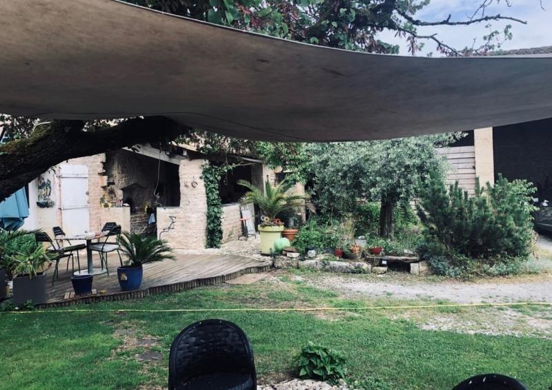 Vente maison / villa Echire 270000€ - Photo 1