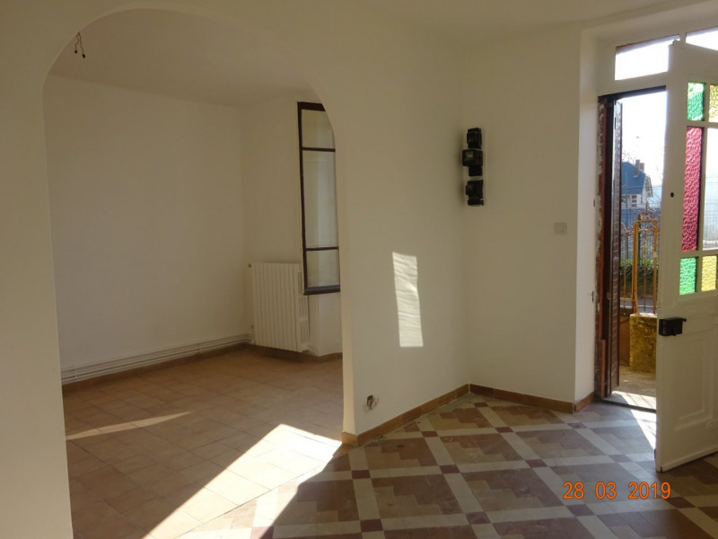 Sale house / villa St vallier 132 500€ - Picture 4