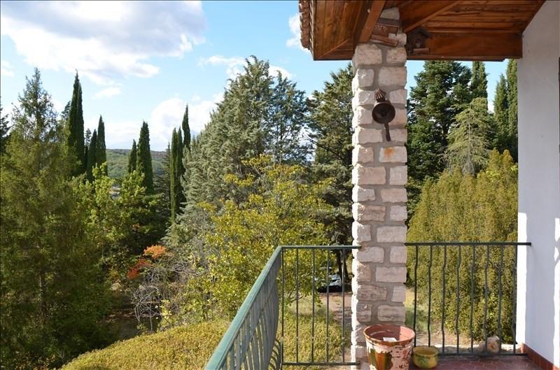 Sale house / villa Vallon pont d arc 220000€ - Picture 7