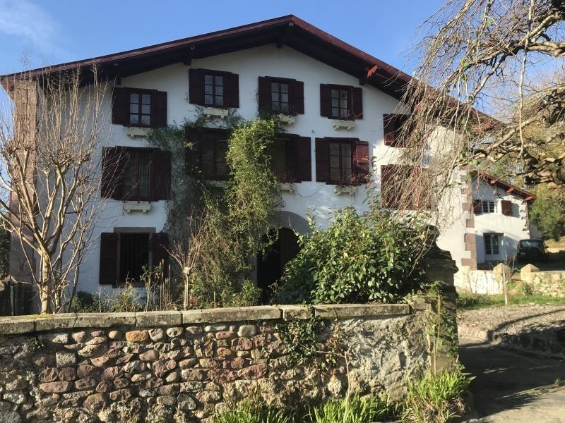 Vente maison / villa Itxassou 470000€ - Photo 2