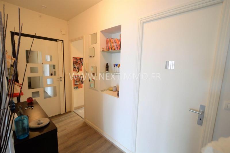 Vente appartement Menton 278000€ - Photo 9