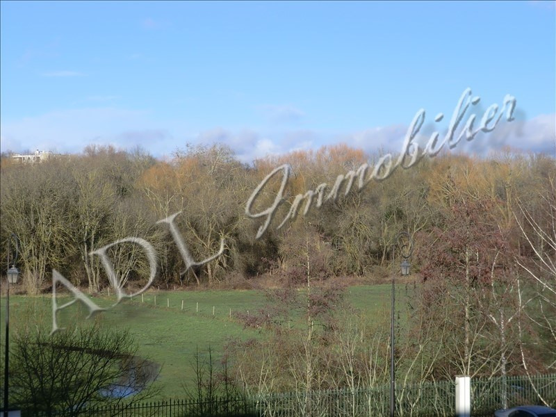 Sale apartment Chantilly 450 000€ - Picture 2