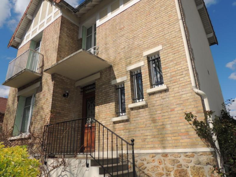 Sale house / villa Louveciennes 660000€ - Picture 1