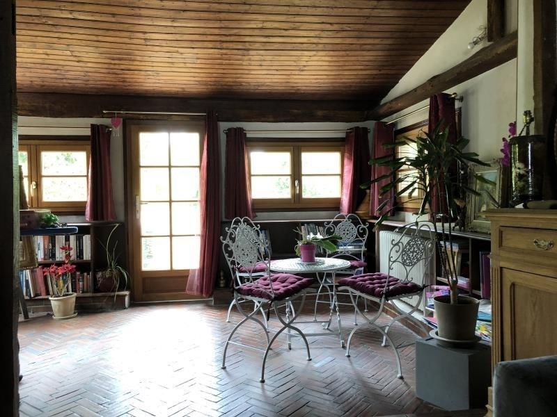 Sale house / villa St martin la garenne 242000€ - Picture 8