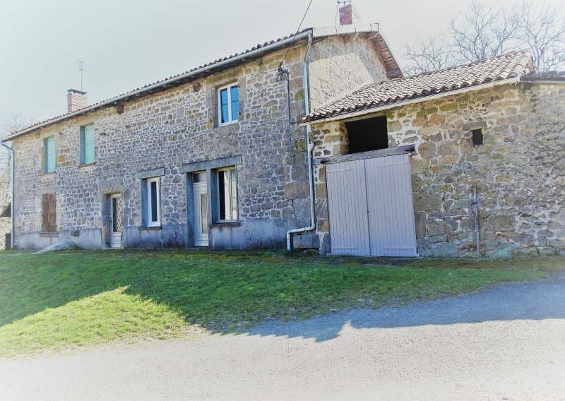 Sale house / villa Compreignac 175 000€ - Picture 1