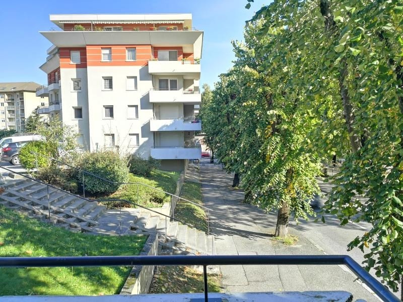 Vente appartement Chambery 169 000€ - Photo 1