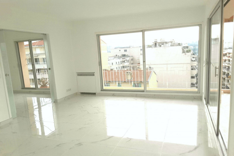 Sale apartment Antibes 465 000€ - Picture 1