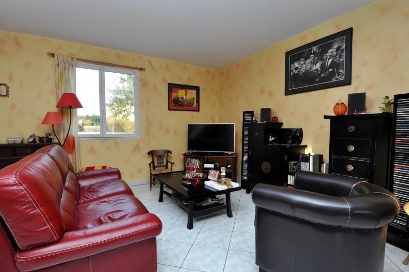 Vente maison / villa Bonnelles 299000€ - Photo 2