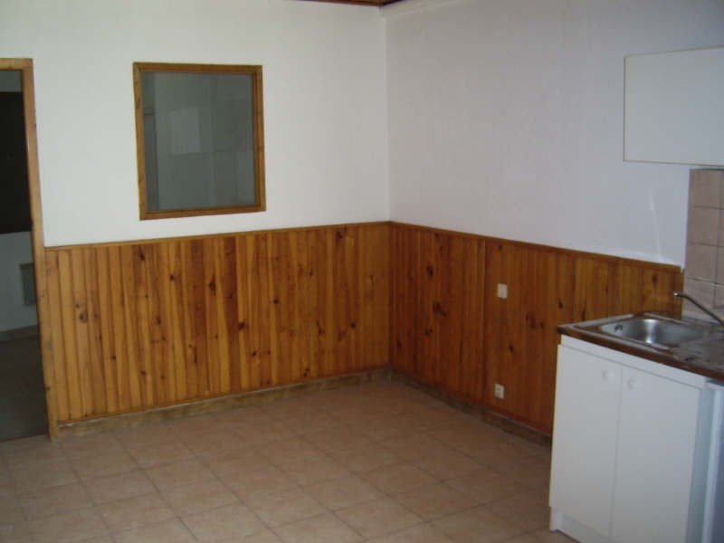 Sale apartment Nimes 39000€ - Picture 1