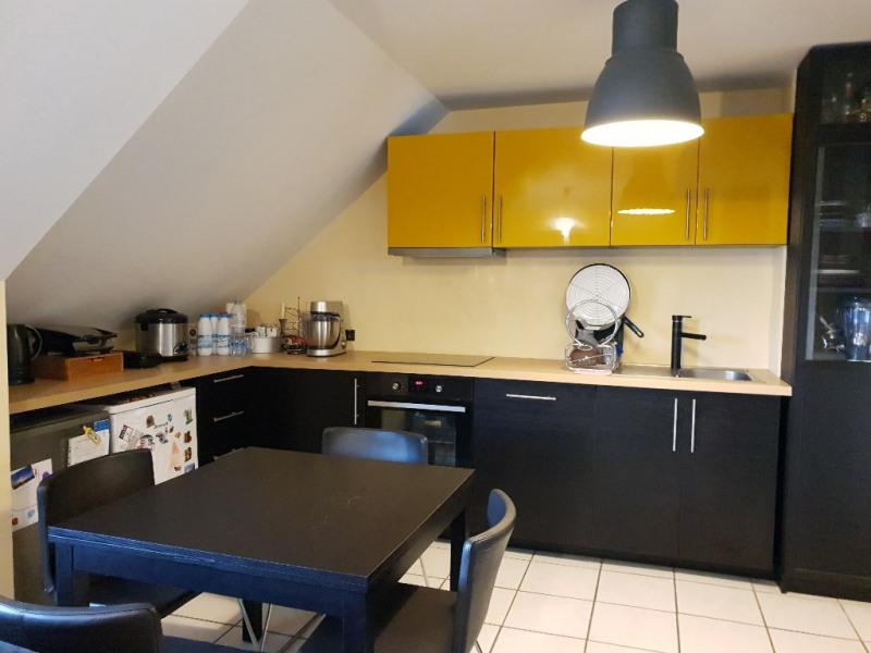 Revenda apartamento Viry chatillon 109000€ - Fotografia 1