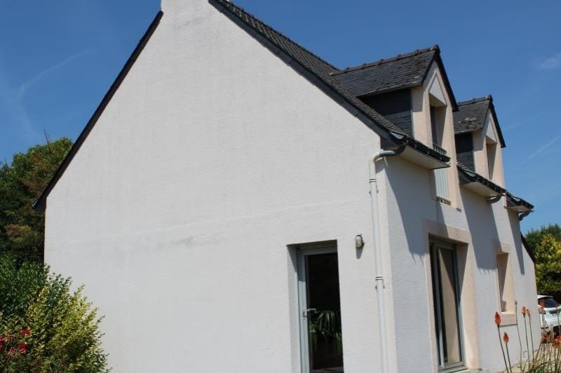 Rental house / villa Moelan sur mer 650€ +CH - Picture 8