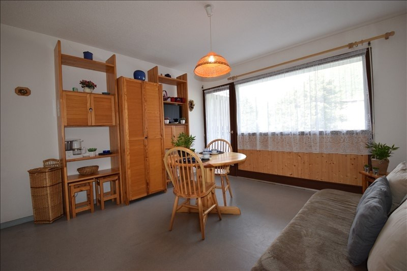 Vente appartement St lary soulan 126000€ - Photo 3