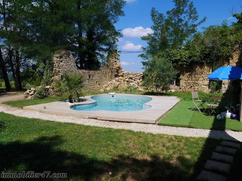 Vente maison / villa Colayrac st cirq 249000€ - Photo 13