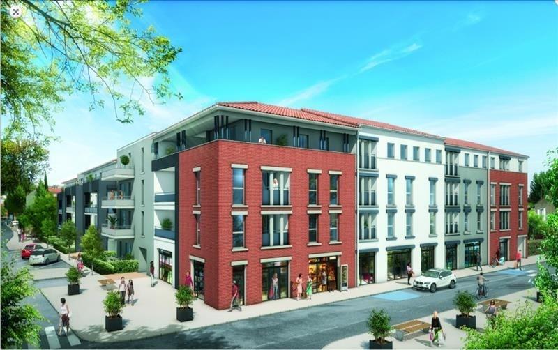 Vente appartement Castanet tolosan 206000€ - Photo 7