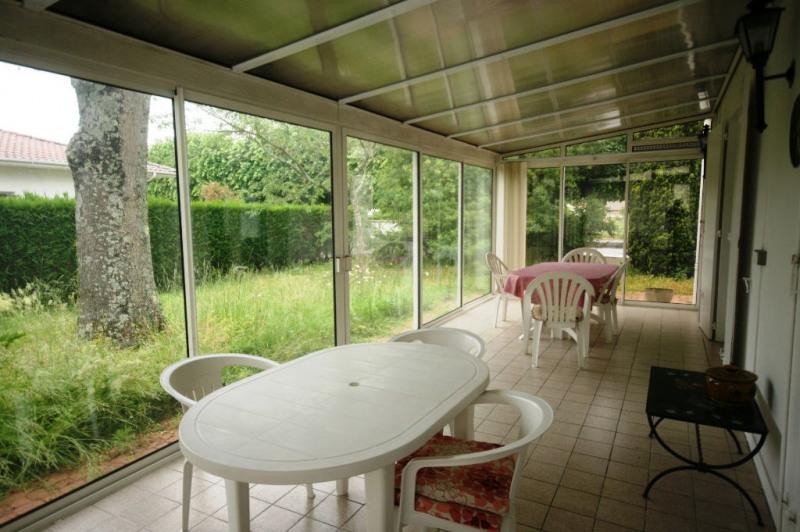 Vente maison / villa Saint georges de didonne 420000€ - Photo 3