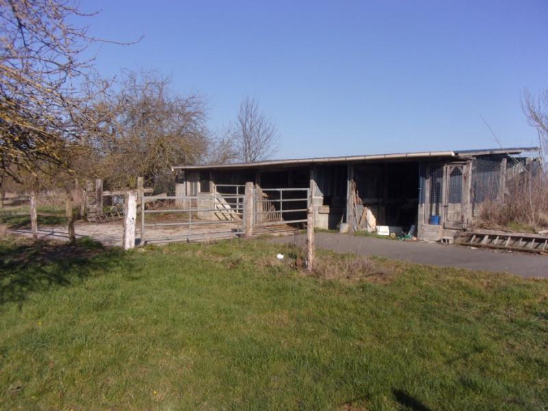 Vente maison / villa Combourg 246100€ - Photo 9