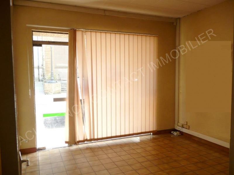 Rental office Mont de marsan 350€ CC - Picture 2