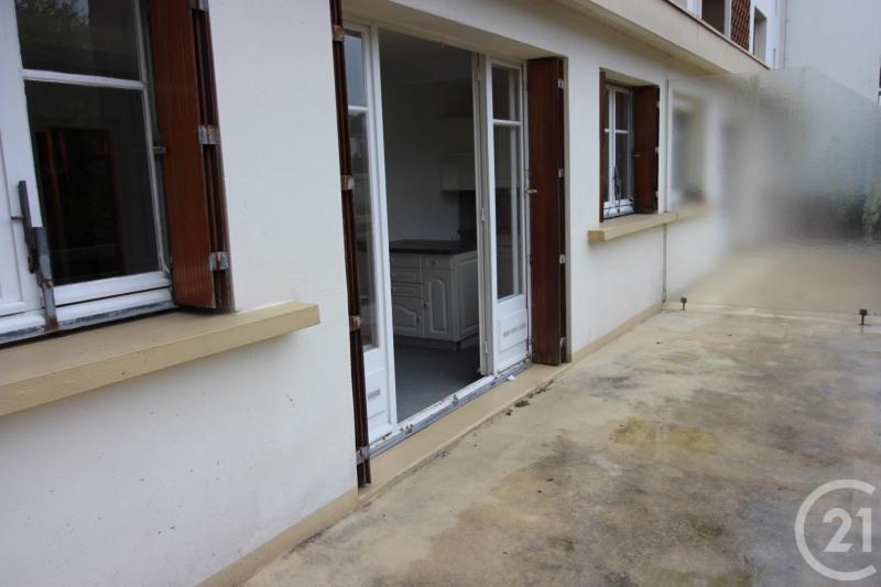 Vendita appartamento Trouville sur mer 119000€ - Fotografia 11