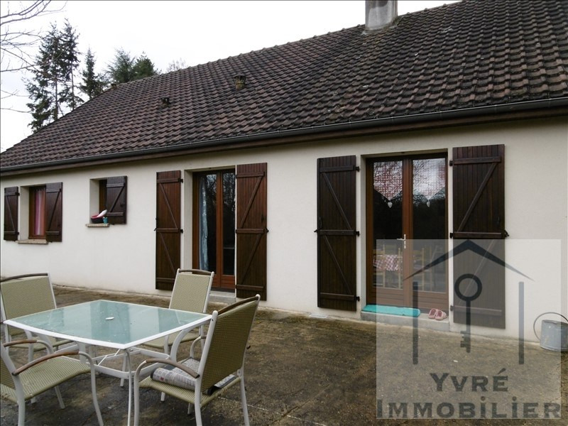 Vente maison / villa Yvre l'eveque 246 750€ - Photo 2