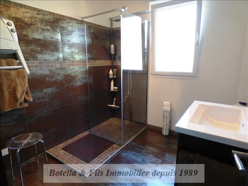 Verkoop  huis Uzes 545000€ - Foto 6