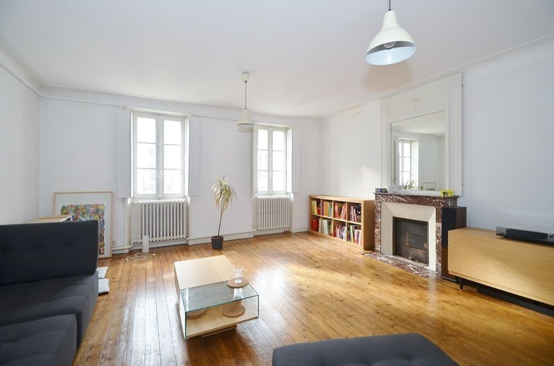 Vente appartement Nantes 202 000€ - Photo 2