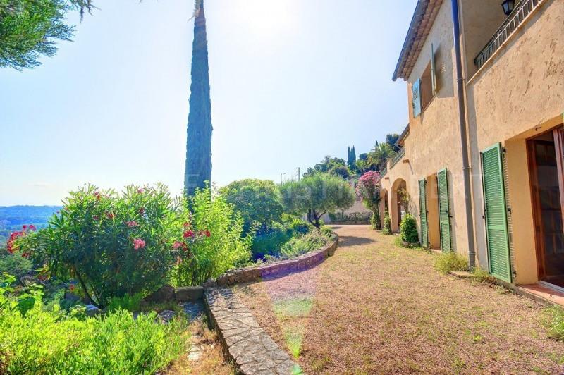 Vente de prestige maison / villa Mandelieu 739000€ - Photo 11