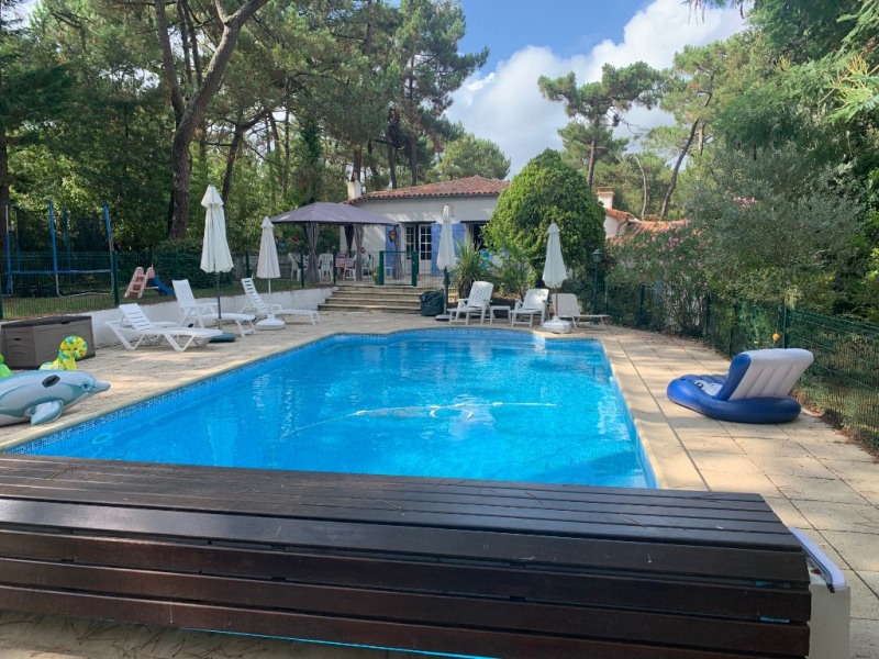 Vente de prestige maison / villa La palmyre 780000€ - Photo 1