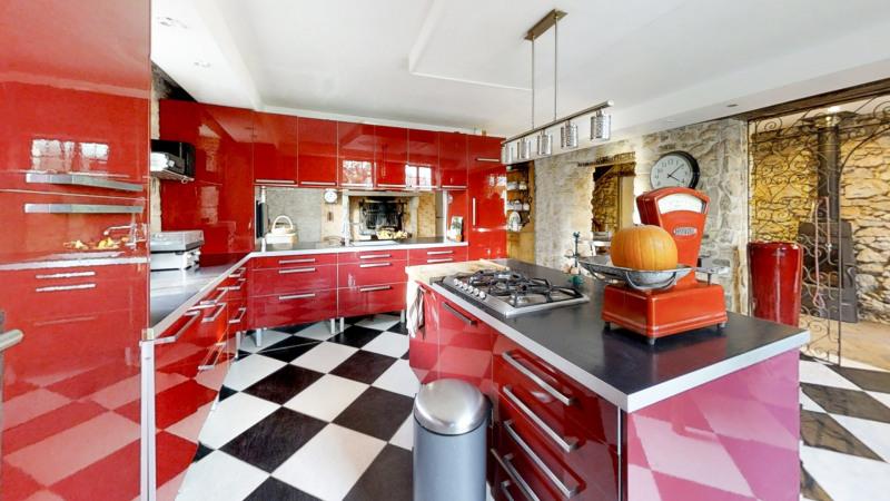 Vente maison / villa Saint-andré-de-seignanx 725000€ - Photo 4