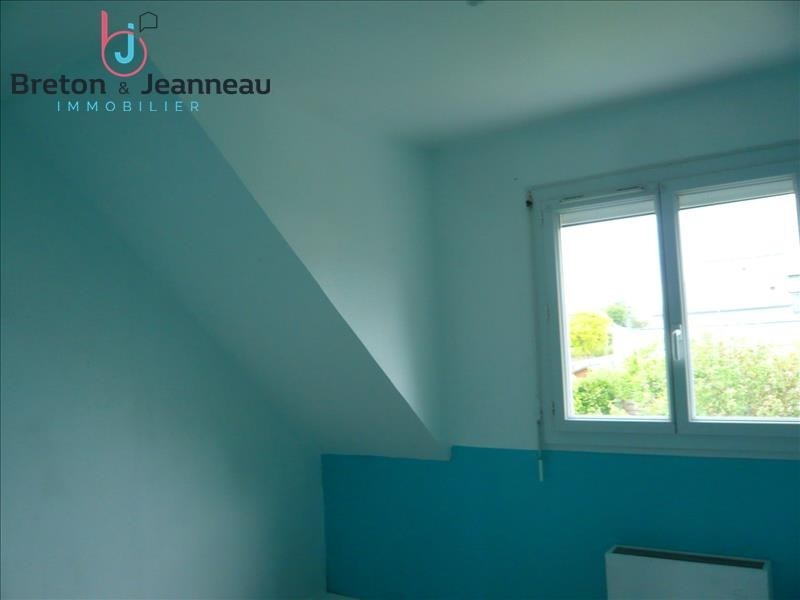 Vente maison / villa Bonchamp les lavals 114500€ - Photo 5