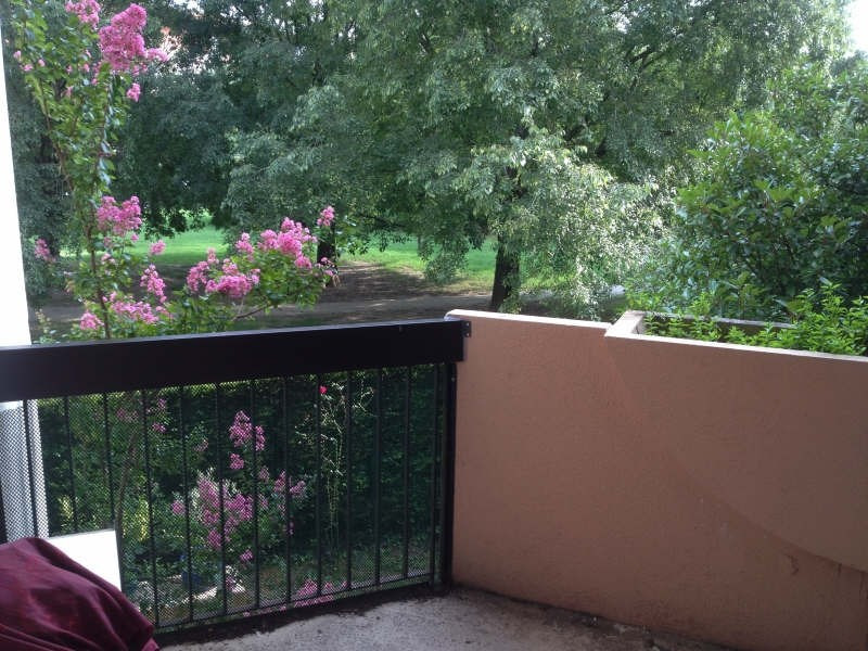 Rental apartment Toulouse 693€ CC - Picture 2