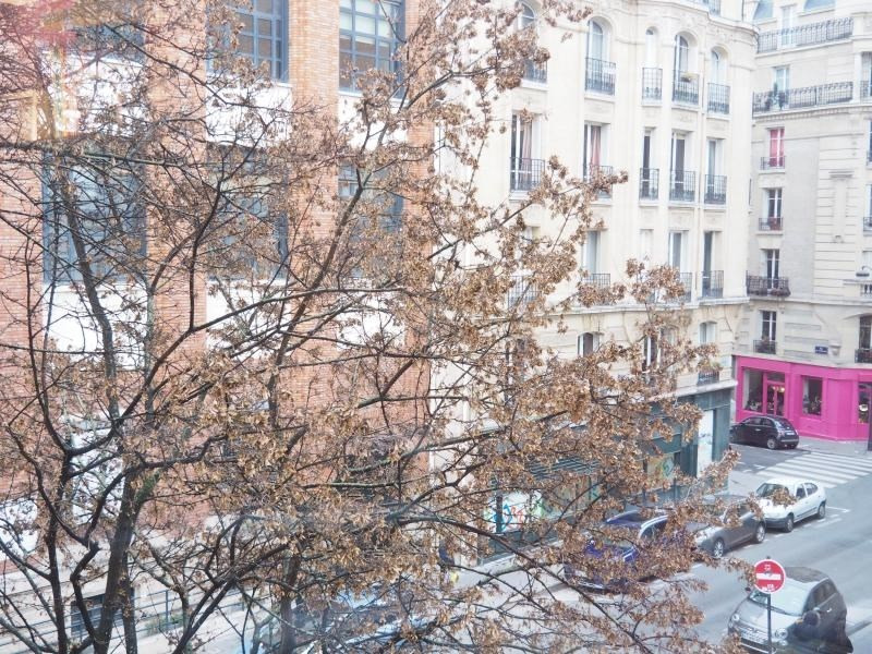Vente appartement Paris 18ème 790 000€ - Photo 5