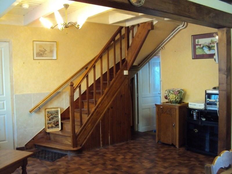 Vente maison / villa Regneville sur mer 132500€ - Photo 5