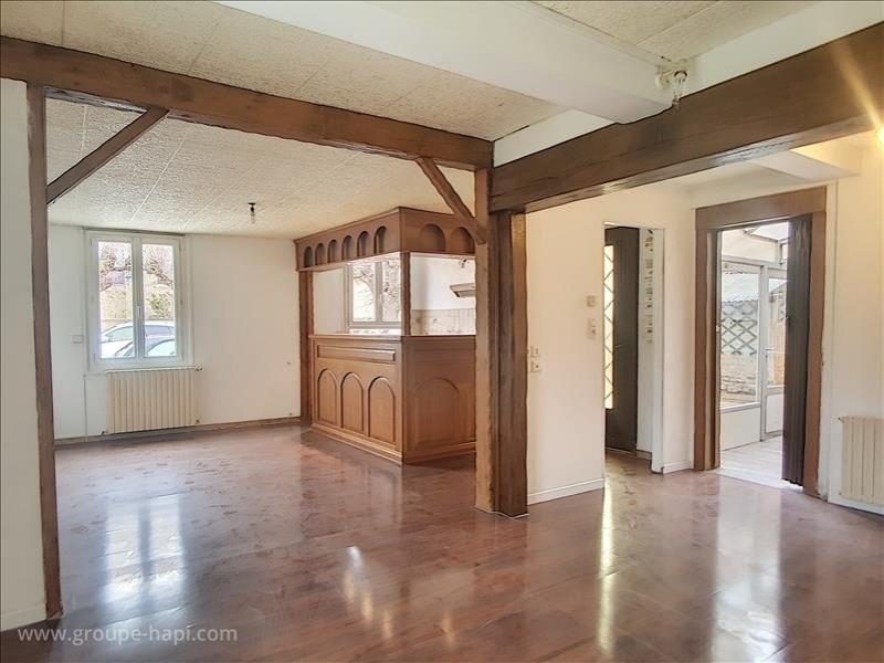 Venta  casa Lacroix-saint-ouen 126000€ - Fotografía 3
